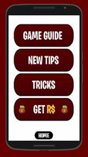 Free Robux Adder - Pro Tips 2k19 screenshot 2