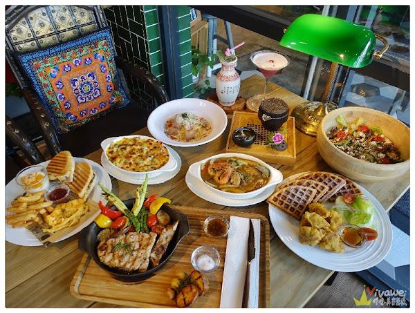 首波里和風洋食餐酒館