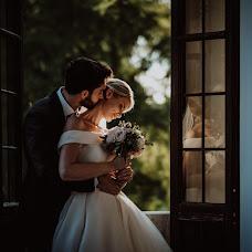 Fotografo di matrimoni Stefano Cassaro (StefanoCassaro). Foto del 01.10.2018