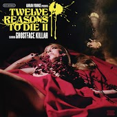 Adrian Younge Presents: Twelve Reasons to Die II (Deluxe)
