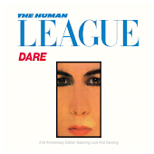 Dare!/Love And Dancing (Remastered)