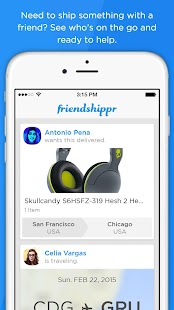 Friendshippr- screenshot thumbnail