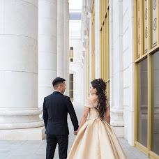 Wedding photographer Azamat Sarin (Azamat). Photo of 19.09.2017