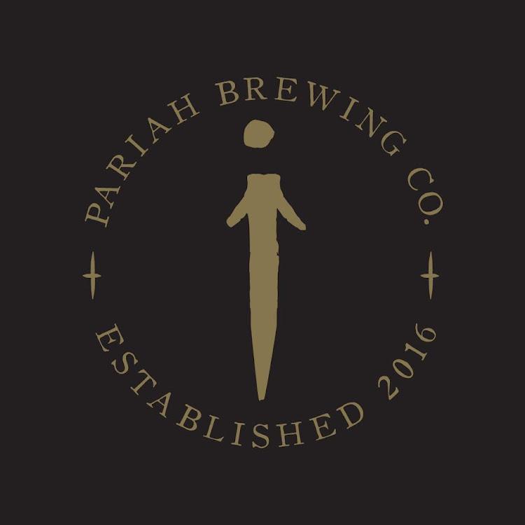 Logo of Pariah Off White Wit