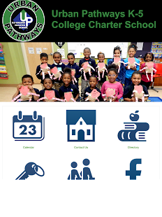 Urban Pathways Charter School- screenshot thumbnail