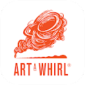 Art-A-Whirl® icon