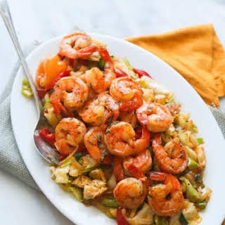 Shrimp Cabbage Recipes.
