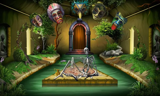 101 Free New Room Escape Game - Mystery Adventure modavailable screenshots 5