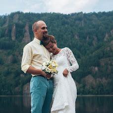 Wedding photographer Svetlana Leonovich (SvetlanaLeon). Photo of 11.07.2016