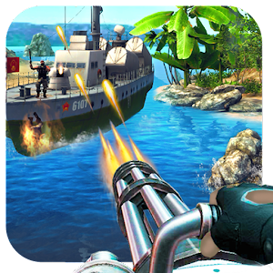 NAVY ARMY CONVOY AMBUSH for PC and MAC