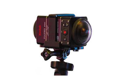 Kodak Pixpro Mono 360