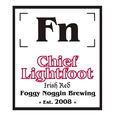 Foggy Noggin Chief Lightfoot