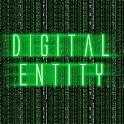 The Digital Entity icon