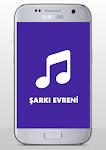screenshot of Şarkı Evreni