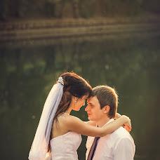 Wedding photographer Dmitriy Shemet (Fotik71). Photo of 11.09.2016