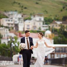 Wedding photographer Ekaterina Chernaya (Chernaya). Photo of 25.06.2015