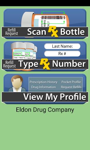 Eldon Drug Co