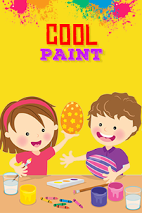 Tải Game CoolPaint