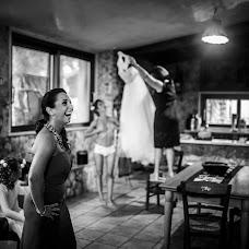 Wedding photographer Matteo Lomonte (lomonte). Photo of 05.04.2017