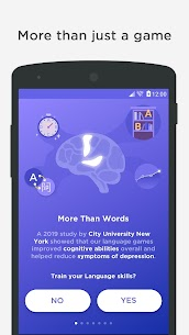 Peak – Brain Games & Training 4.0.2 Latest MOD Updated 1
