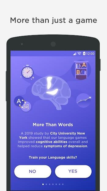 Peak – Brain Games & Training Android App Screenshot