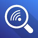 My IP Address: Speed Test, My Location, Free VPN icon