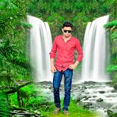 Waterfall Photo Frames Mod