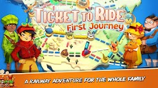 Ticket to Ride: First Journey のおすすめ画像1