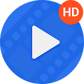 Full HD Videoplayer icon