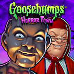 Goosebumps HorrorTown - The Scariest Monster City! 0.6.8