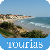 Algarve Travel Guide - Tourias
