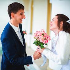 Wedding photographer Vadim Belov (alloof). Photo of 13.08.2017