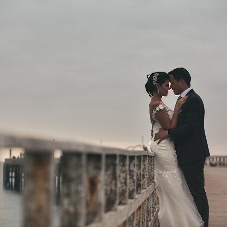 Wedding photographer Mario Matallana (MarioMatallana). Photo of 04.01.2018