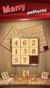 Numpuz: Classic Number Games, Num Riddle Puzzle App Download For Android and iPhone 3