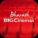 Bharath Cinemas icon