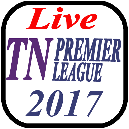 Live TNPL TV and Score Update 2017