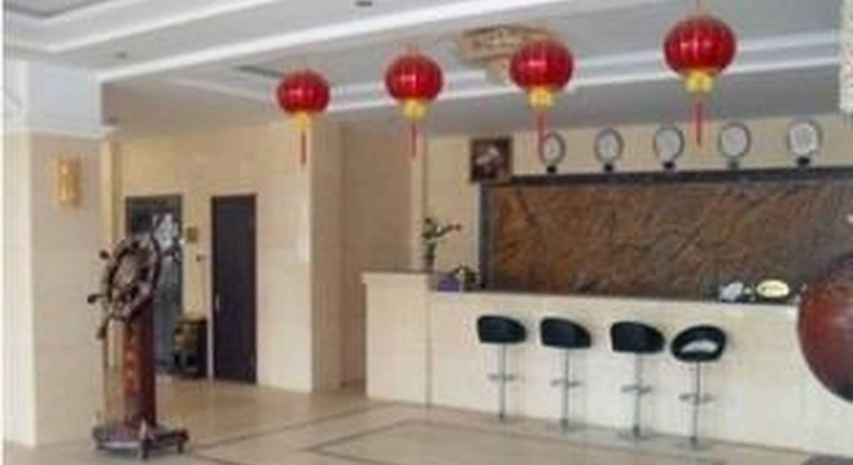 Changbaishan Ying Lai Yuan Hotel