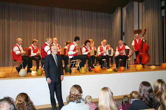 Photo: Gottesdienst-Eröffnungsvortrag