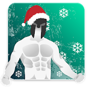 Spartan Body Weight Home Workout No Equipment Free