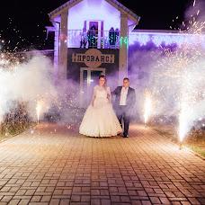 Wedding photographer Sergey Bablakov (reeexx). Photo of 29.04.2018