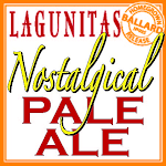 Lagunitas Nostalgical Pale Ale