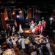 Hochzeitsfotograf Aleksey Malyshev (malexei). Foto vom 14.12.2016