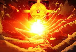 Photo: fortaleciendo las manos del ngsm