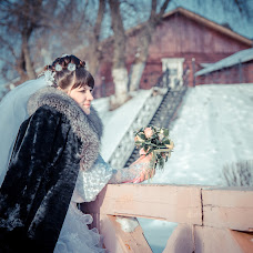 Wedding photographer Irina Mayskaya (Irina25). Photo of 05.05.2014
