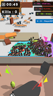 Popular Wars Screenshot