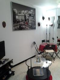 studio à La Grande-Motte (34)