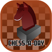 Chess-A-Day