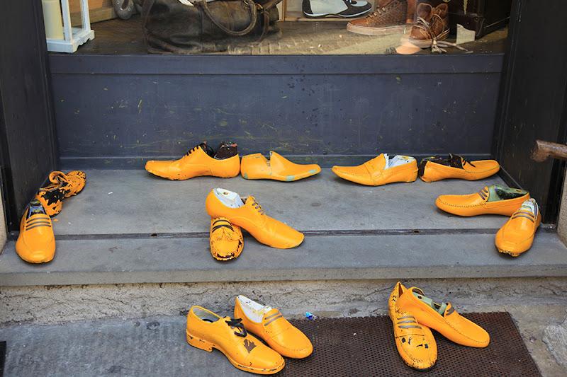 tutte gialle  di alber52