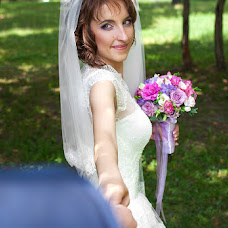 Wedding photographer Konstantin Kornilaev (kornilaev). Photo of 17.08.2014
