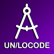 App Icon for cMate-UN/LOCODE App in Czech Republic Google Play Store